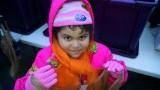 cute girl 12415