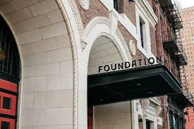 foundation hotel